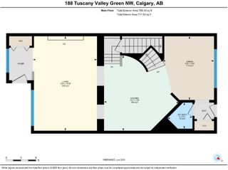 Photo 27: 188 Tuscany Valley Green NW in Calgary: Tuscany Detached for sale : MLS®# A1121281