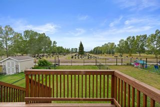 Photo 30: 17 Deer Coulee Drive: Didsbury Semi Detached for sale : MLS®# A1140934
