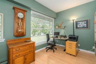 """Photo 11: 1930 E KENT AVENUE SOUTH in Vancouver: South Marine Townhouse for sale in """"Harbour House"""" (Vancouver East)  : MLS®# R2380721"""