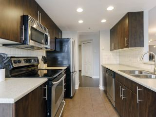 Photo 6: 2003 867 HAMILTON STREET in Vancouver: Downtown VW Condo for sale (Vancouver West)  : MLS®# R2519706