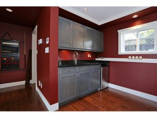 Photo 14: 1170 MAPLE ST: White Rock House for sale (South Surrey White Rock)  : MLS®# F1438764