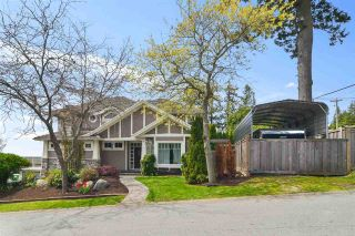 """Photo 2: 1347 132B Street in Surrey: Crescent Bch Ocean Pk. House for sale in """"Eagle Crest"""" (South Surrey White Rock)  : MLS®# R2573499"""