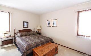 Photo 13: 39 Duncan Norrie Drive in Winnipeg: Linden Woods Residential for sale (1M)  : MLS®# 1721946