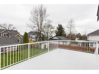 """Photo 15: 5005 214A Street in Langley: Murrayville House for sale in """"Murrayville"""" : MLS®# R2354511"""