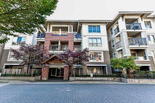 Photo 1: C103 8929 202 Street in Langley: Walnut Grove Condo for sale : MLS®# R2315797