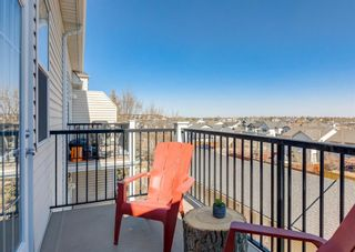 Photo 25: 23 43 Springborough Boulevard SW in Calgary: Springbank Hill Row/Townhouse for sale : MLS®# A1096948