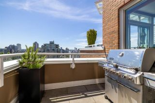 """Photo 20: PH 1935 HARO Street in Vancouver: West End VW Condo for sale in """"SUNDIAL PLACE"""" (Vancouver West)  : MLS®# R2589575"""