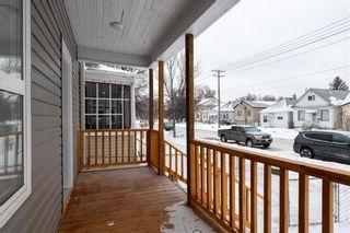 Photo 28: 408 Andrews Street in Winnipeg: Sinclair Park Residential for sale (4C)  : MLS®# 202102092
