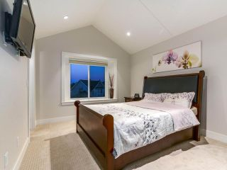 Photo 16: 2099 RIESLING Drive in Abbotsford: Aberdeen House for sale : MLS®# R2180981