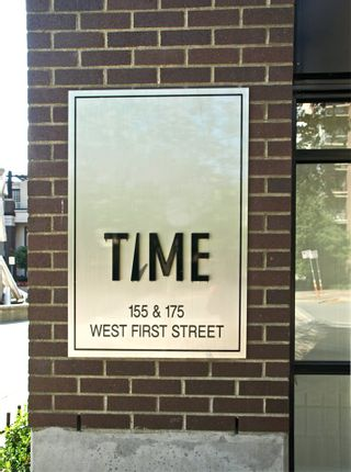 """Photo 11: 907 155 W 1ST Street in North Vancouver: Lower Lonsdale Condo for sale in """"Time"""" : MLS®# R2086762"""