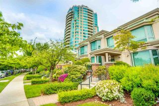 """Photo 26: 603 6611 SOUTHOAKS Crescent in Burnaby: Highgate Condo for sale in """"Gemini"""" (Burnaby South)  : MLS®# R2582369"""