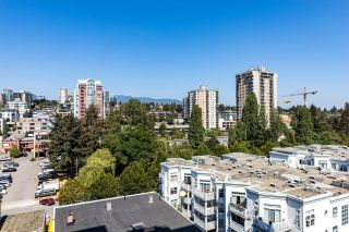 """Photo 27: 1107 138 E ESPLANADE in North Vancouver: Lower Lonsdale Condo for sale in """"PREMIERE AT THE PIER"""" : MLS®# R2602280"""