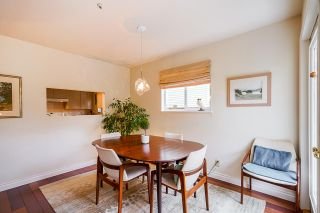 Photo 10: 1837 CREELMAN Avenue in Vancouver: Kitsilano 1/2 Duplex for sale (Vancouver West)  : MLS®# R2554606