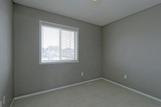 Photo 12: Terwillegar Town in Edmonton: Zone 14 House Half Duplex for sale : MLS®# E4104465