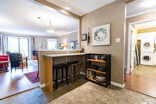 Photo 13: 303 525 5th Avenue North in Saskatoon: City Park Residential for sale : MLS®# SK859598