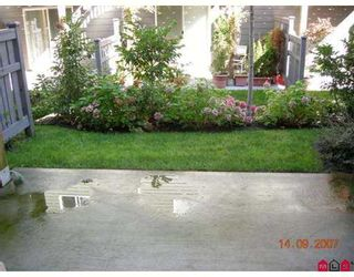 """Photo 9: 74 15168 36TH Avenue in Surrey: Morgan Creek Townhouse for sale in """"Solay"""" (South Surrey White Rock)  : MLS®# F2723651"""