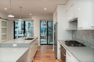 Photo 6: 216 1105 Pandora Ave in : Vi Downtown Condo for sale (Victoria)  : MLS®# 862444