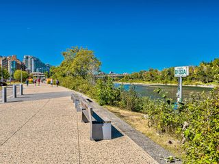 Photo 46: 1409 550 Riverfront Avenue SE in Calgary: Downtown East Village Apartment for sale : MLS®# A1121115
