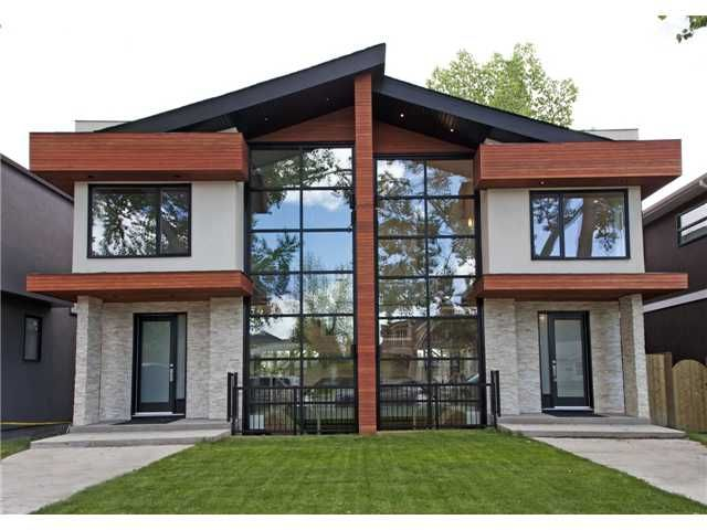 Main Photo: 2214 32 Street SW in CALGARY: Killarney_Glengarry Residential Attached for sale (Calgary)  : MLS®# C3631823