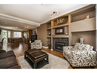 """Photo 4: 55 11720 COTTONWOOD Drive in Maple Ridge: Cottonwood MR Townhouse for sale in """"COTTONWOOD GREEN"""" : MLS®# R2184980"""
