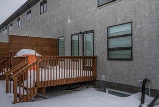 Photo 29: 77 340 John Angus Drive in Winnipeg: South Pointe Condominium for sale (1R)  : MLS®# 202004012
