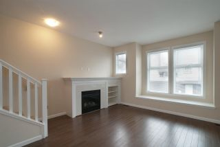 "Photo 6: 138 18777 68A Avenue in Surrey: Clayton Townhouse for sale in ""COMPASS"" (Cloverdale)  : MLS®# R2419589"