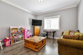 "Photo 15: 2312 MERLOT Boulevard in Abbotsford: Aberdeen House for sale in ""PEPIN BROOK VINEYARD ESTATES"" : MLS®# R2462710"