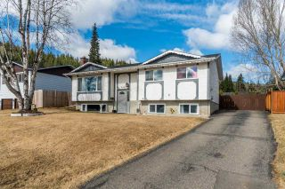 Main Photo: 4182 NEHRING Avenue in Prince George: Pinewood House for sale (PG City West (Zone 71))  : MLS®# R2553757