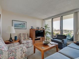Photo 2: 703 327 Maitland St in : VW Victoria West Condo for sale (Victoria West)  : MLS®# 875643