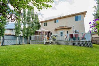 Photo 50: 8 King Street: Leduc House for sale : MLS®# E4256190