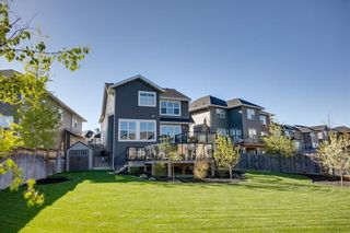 Photo 40: 240 Auburn Springs Close SE in Calgary: Auburn Bay Detached for sale : MLS®# C4297821