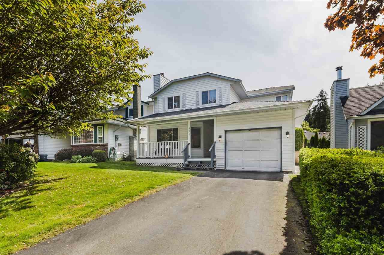 Main Photo: 850 PORTEAU Place in North Vancouver: Roche Point House for sale : MLS®# R2579321
