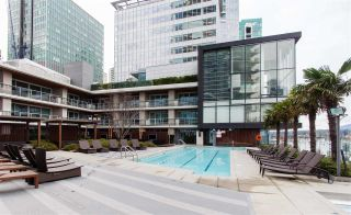 """Photo 34: 3706 1011 W CORDOVA Street in Vancouver: Coal Harbour Condo for sale in """"Fairmont Residences"""" (Vancouver West)  : MLS®# R2597737"""