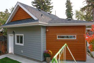 Photo 33: 13107 CHURCHILL Crescent in Edmonton: Zone 11 House for sale : MLS®# E4225061