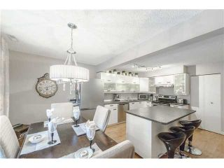 """Photo 10: 225 BALMORAL Place in Port Moody: North Shore Pt Moody Townhouse for sale in """"BALMORAL PLACE"""" : MLS®# V1050770"""