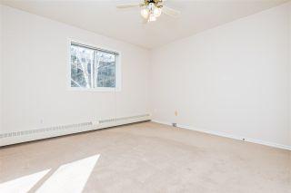 Photo 22: 206 17109 67 Avenue in Edmonton: Zone 20 Condo for sale : MLS®# E4255141