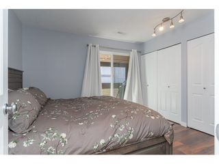 """Photo 19: 1626 34909 OLD YALE Road in Abbotsford: Abbotsford East Townhouse for sale in """"THE GARDENS"""" : MLS®# R2465342"""