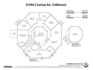 Photo 37: 41594 SOUTH SUMAS Road in Chilliwack: Greendale Chilliwack House for sale (Sardis)  : MLS®# R2589043