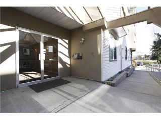 """Photo 2: 107 5489 201 Street in Langley: Langley City Condo for sale in """"Canim Court"""" : MLS®# F1414241"""