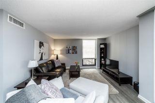 Photo 15: 203 10025 113 Street in Edmonton: Zone 12 Condo for sale : MLS®# E4225744