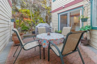 Photo 23: 9 106 Aldersmith Pl in View Royal: VR Glentana Row/Townhouse for sale : MLS®# 872352