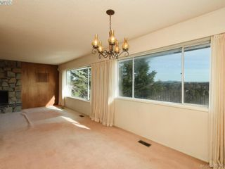 Photo 5: 3715 Doncaster Dr in VICTORIA: SE Cedar Hill House for sale (Saanich East)  : MLS®# 805156