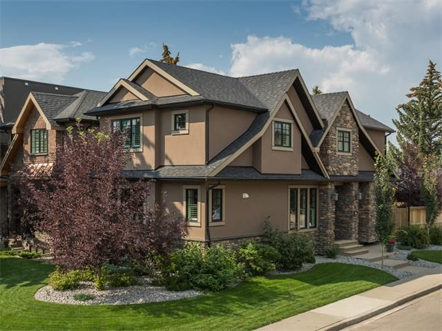 Photo 1: Photos: 1811 42 Avenue SW in Calgary: Altadore_River Park House for sale : MLS®# C4026681