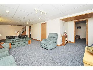 Photo 16: 12 MCKERNAN Court SE in Calgary: McKenzie Lake House for sale : MLS®# C4039610
