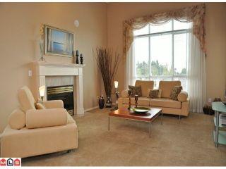 "Photo 5: 419 13880 70TH Avenue in Surrey: East Newton Condo for sale in ""Chelsea Gardens"" : MLS®# F1125041"
