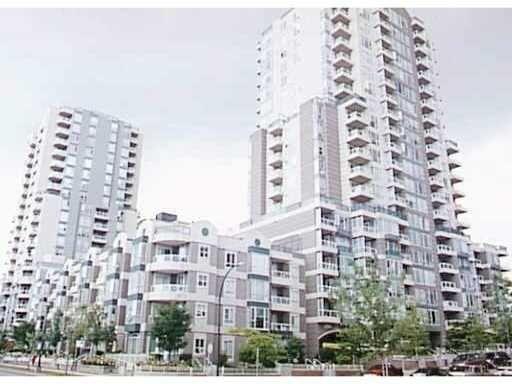 "Main Photo: 1303 5189 GASTON Street in Vancouver: Collingwood VE Condo for sale in ""MCGREGOR"" (Vancouver East)  : MLS®# V878437"