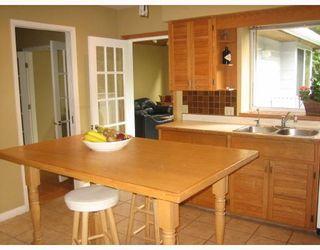 "Photo 3: 2325 WHITMAN Avenue in North_Vancouver: Blueridge NV House for sale in ""BLUERIDGE"" (North Vancouver)  : MLS®# V664643"