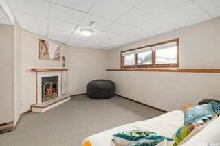 Photo 35: 206 Broadbent Avenue in Saskatoon: Silverwood Heights Residential for sale : MLS®# SK860824