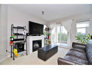 """Photo 6: 316 4768 BRENTWOOD Drive in Burnaby: Brentwood Park Condo for sale in """"The Harris"""" (Burnaby North)  : MLS®# V960845"""
