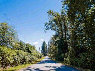 Photo 2: 9880 276 Street in Maple Ridge: Whonnock Land for sale : MLS®# R2483293